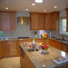 Kitchen Remodeler in Fort Myers, Florida