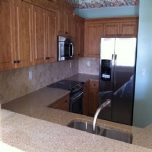 Marble Countertops in Fort Myers, Florida