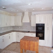 Kitchen Tiles in Fort Myers, Florida